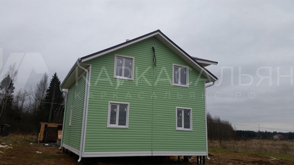 """Проект дома """"Нильсия"""" - фото 17"""