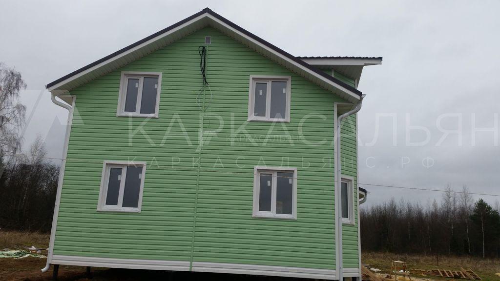 """Проект дома """"Нильсия"""" - фото 16"""