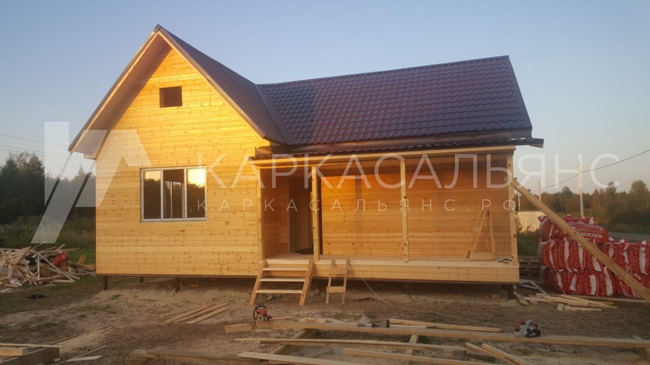 """Проект """"Лапинлахти"""" - фото 5"""