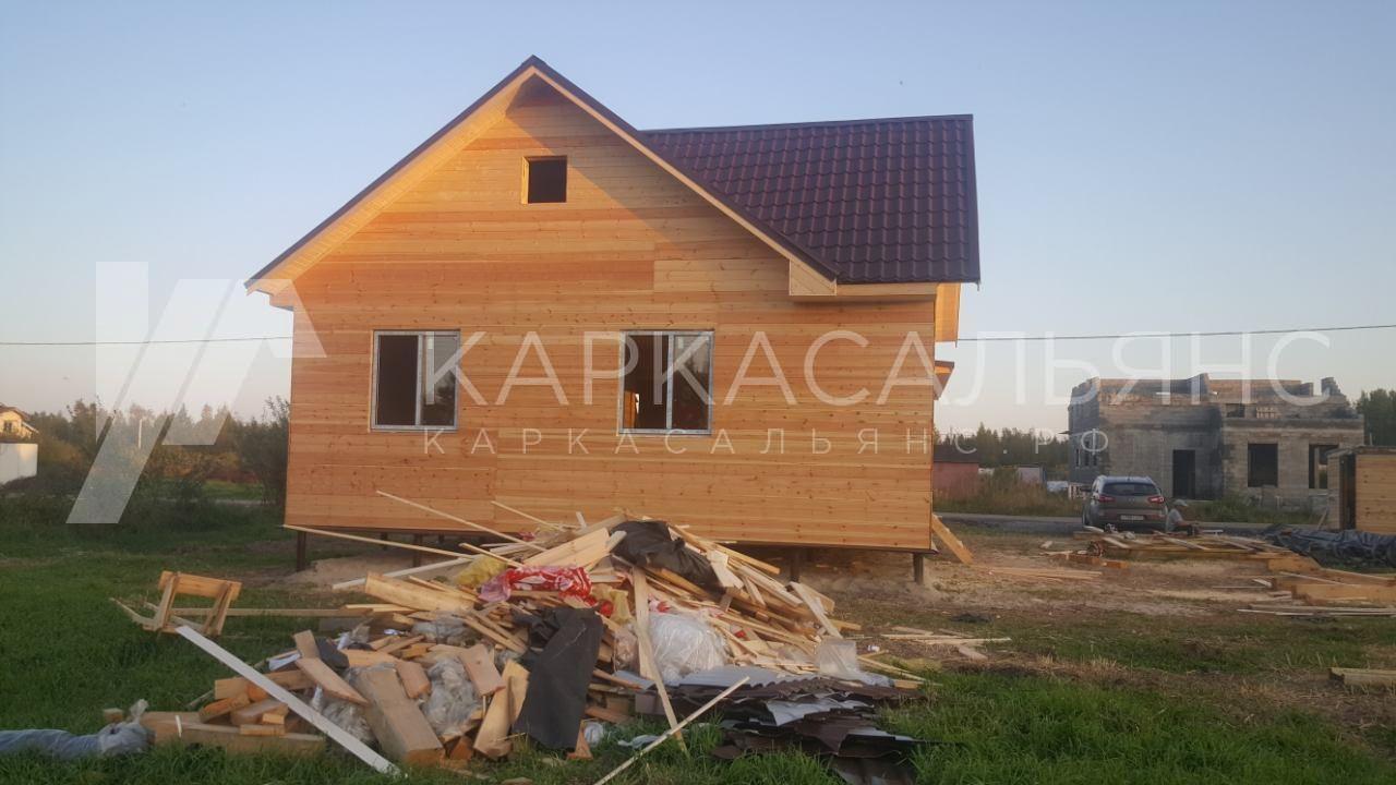 """Проект """"Лапинлахти"""" - фото 6"""