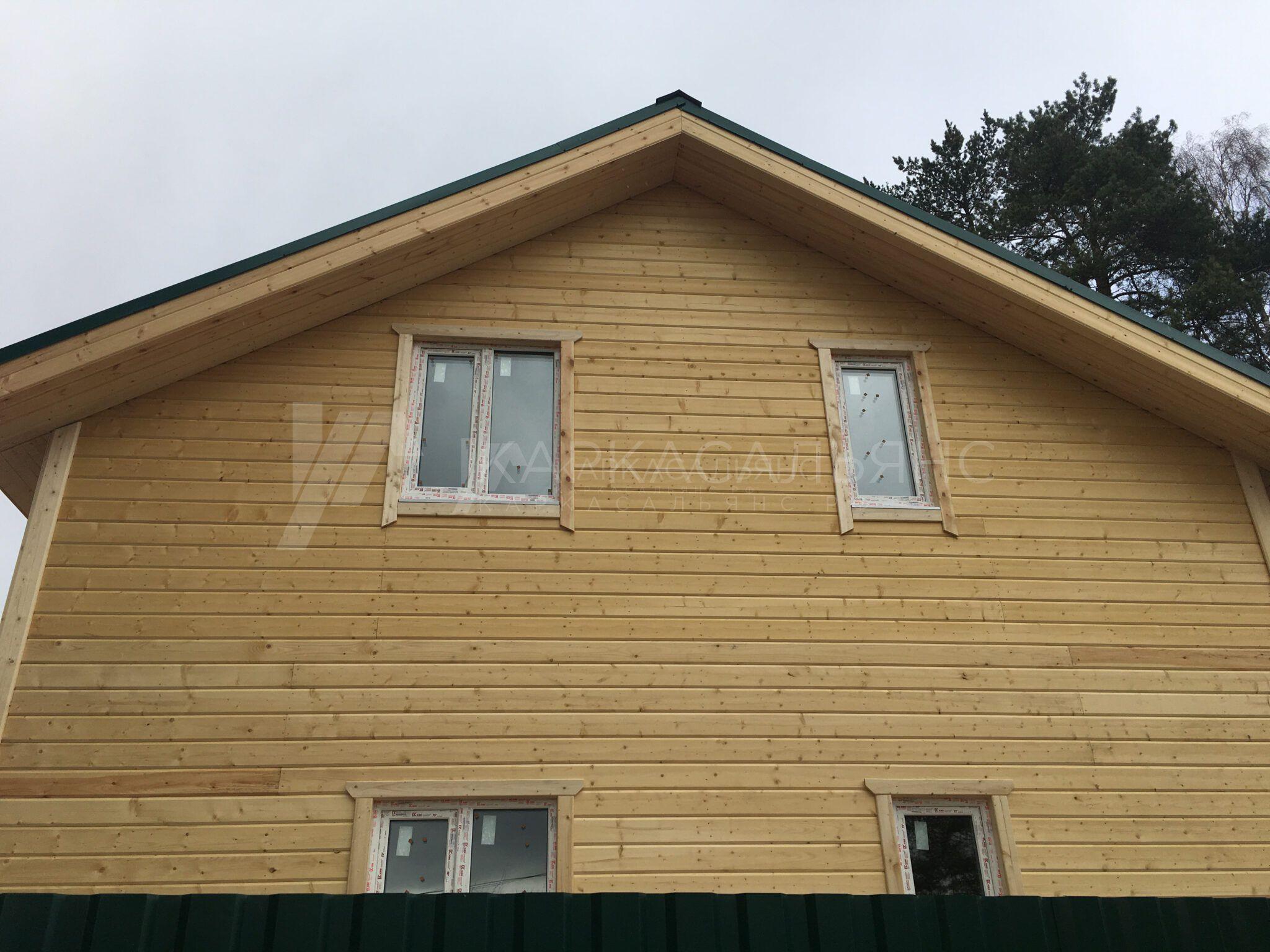 """Проект дома """"Шуя"""" - фото 13"""
