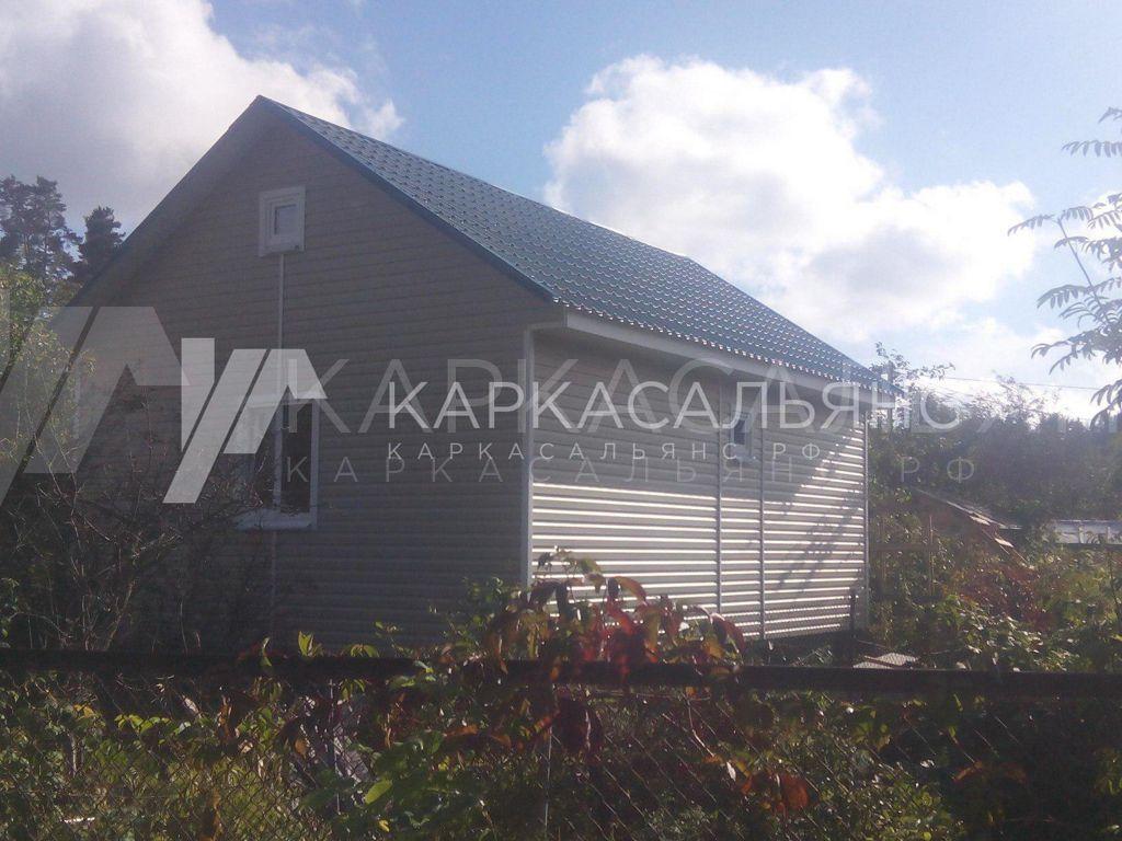 """Проект дома """"Суоярви"""" - фото 7"""