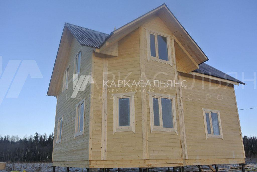 """Проект дома """"Нильсия"""" - фото 8"""