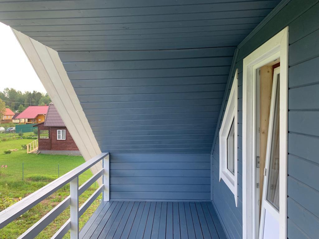 """Проект дома """"Уивила"""" - фото 17"""