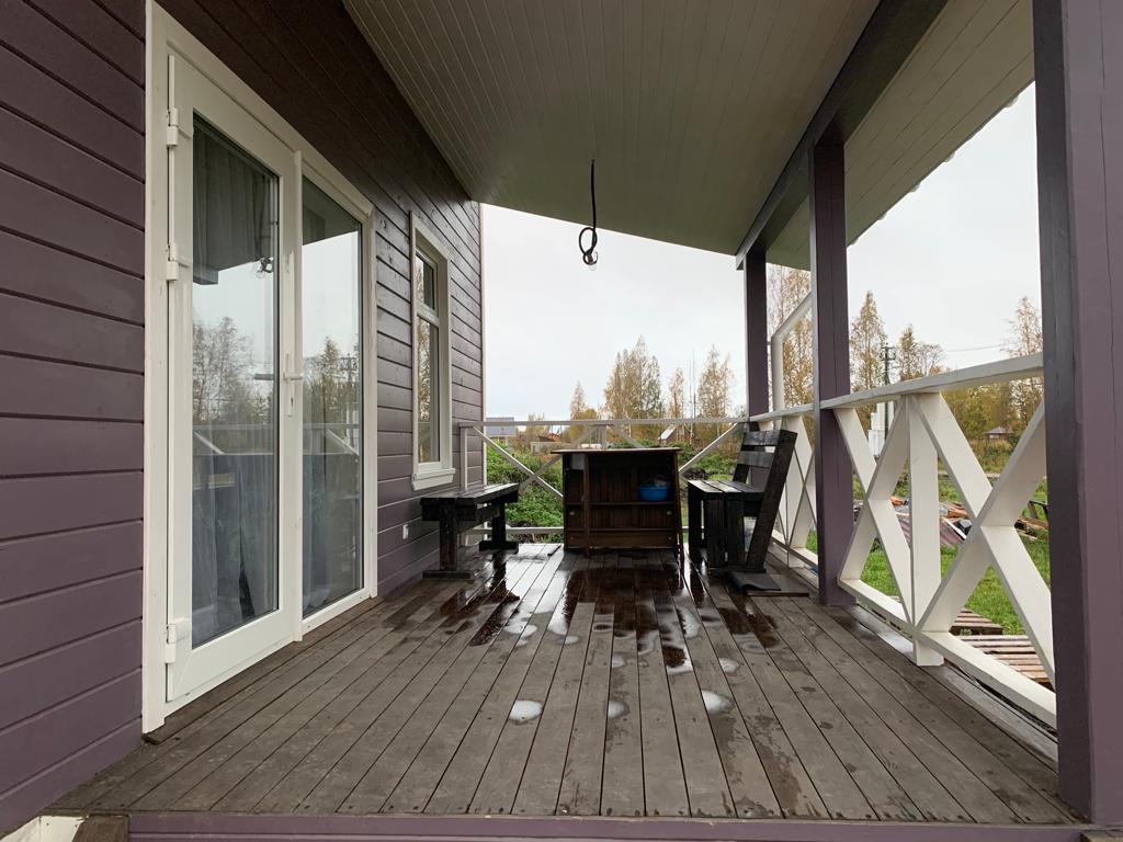 "Проект дома ""Канада"" - фото 15"