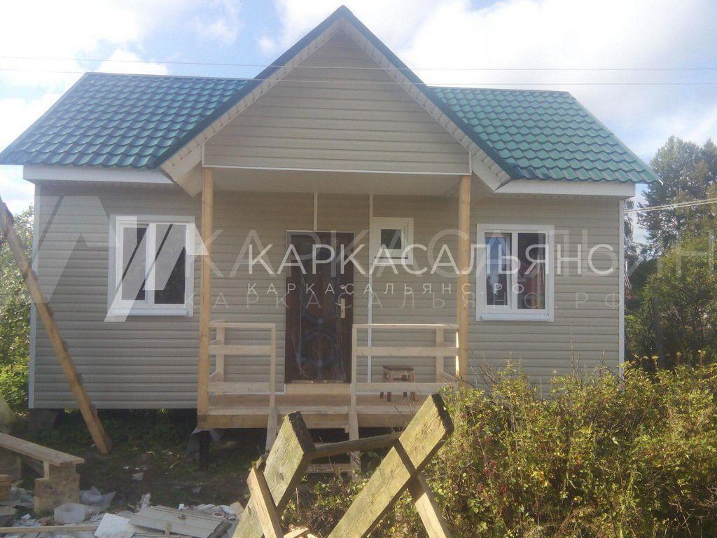 """Проект дома """"Суоярви"""" - фото 5"""