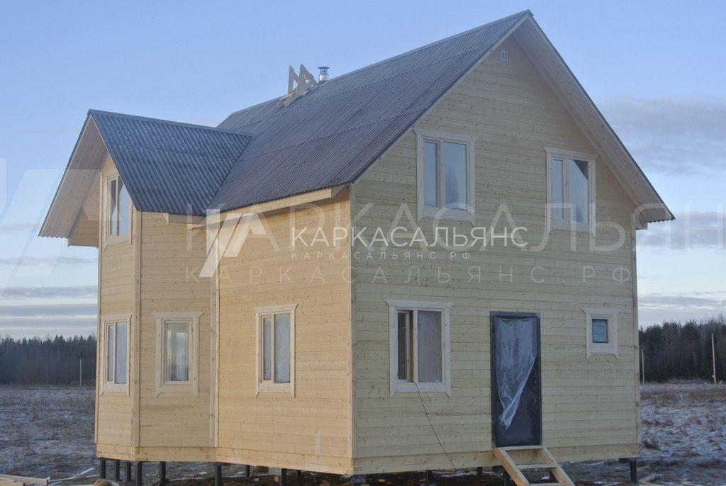 """Проект дома """"Нильсия"""" - фото 6"""