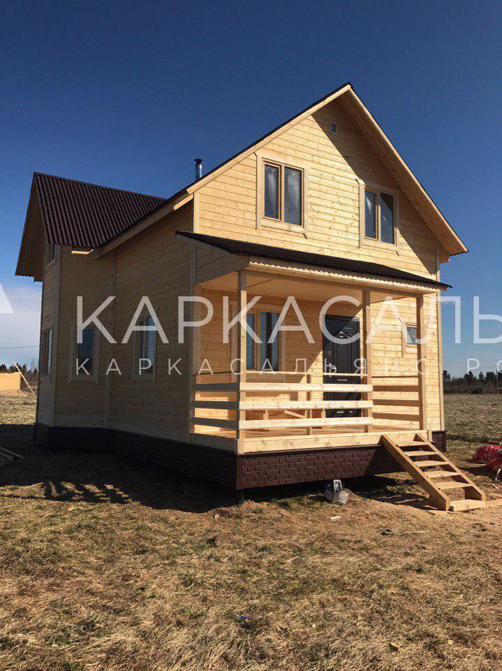 """Проект дома """"Нильсия"""" - фото 11"""