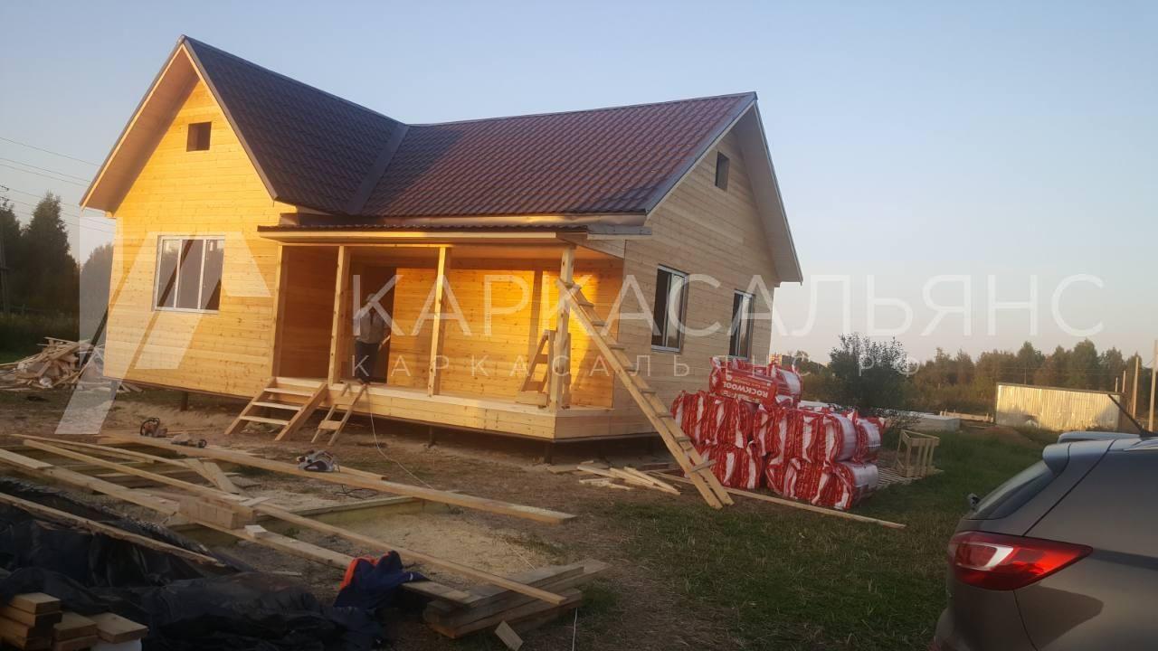 """Проект """"Лапинлахти"""" - фото 9"""