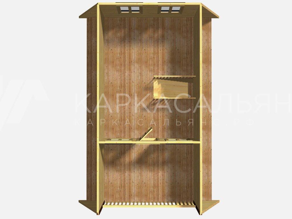 """Проект дома """"Калгари"""" - фото 3"""